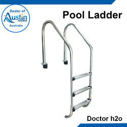 Swimming Pool Ladders Above Ground Swimming Pool Ladder