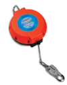 Retractable Block Fall Arrester