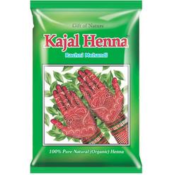 Kajal Natural Henna