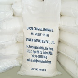 Dicalcium Aluminate