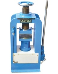 Compression Testing Machine (Channel Type Load Frame)