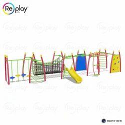 Play Ground Equipment