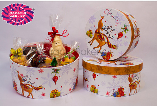 Gift packs for christmas