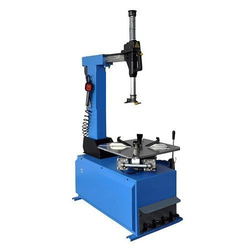Automatic Tyre Changer