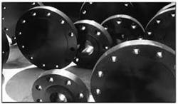Stainless Steel 303 Flanges