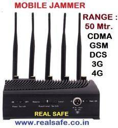 Mobile Jammer High Range
