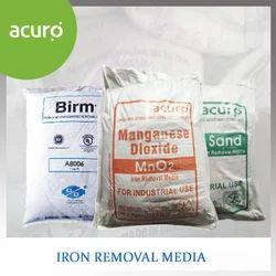 Iron Removal Birm Media
