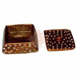 Lac Pill Box