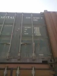 20 Feet Shipping Containers