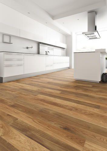 Wood Flooring Almond Engineered Oak Flooring Manufacturer From Mumbai