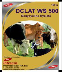 Doxycycline Hyclate