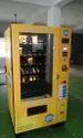 Smart Milk Vending Machine with Elevator & Tokens