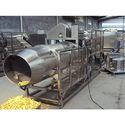 Kurkure Seasoning Machine