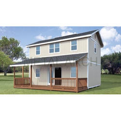 Pre Built Cabin