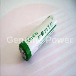 Forte PLC & CNC Batteries