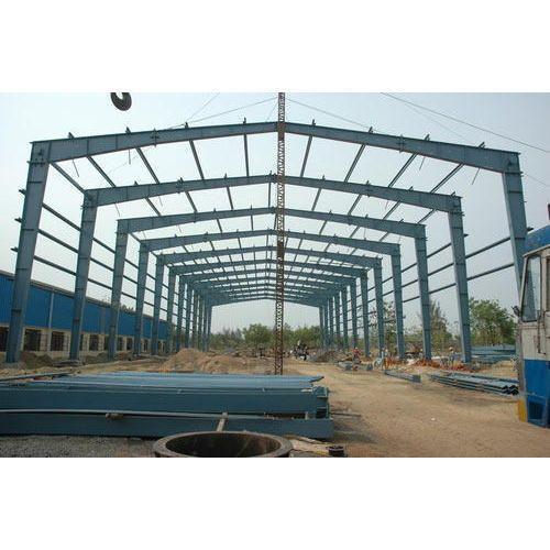 Pre Engineering Building Service