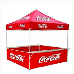 Promotional Display Canopy
