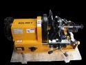 GI Pipe Threading Machine 2-1/2 - 6 inch