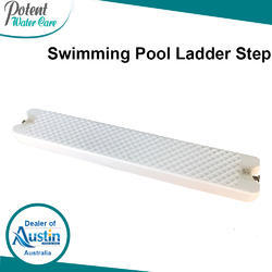 Swimming Pool Ladder Step