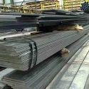 ASTM A572 Grade 55 Steel Plate