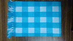 Check Design Sada Pancha Towel