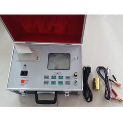 Cable Fault Distance Locator