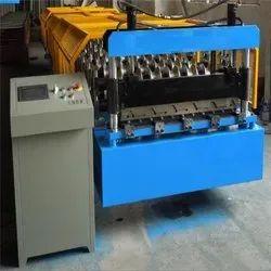 Duplex Roll Forming Machine