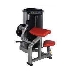 Biceps Exercise Machine