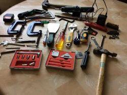 Tools Assortment Kit
