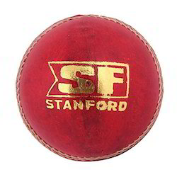 Stanford Yorker Cricket Balls