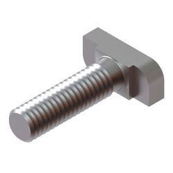 Titanium T Bolt
