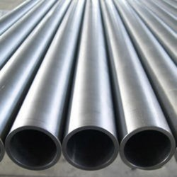 ASTM A778 Gr 316Ti Round Welded Tube