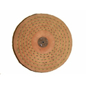 Leather Cloth Wheel