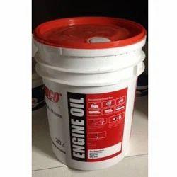 Plastic Container 20 L