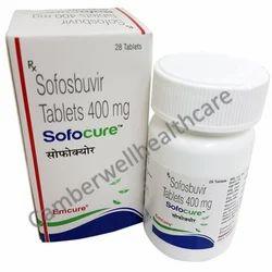 Sofocure Tablets 400 mg