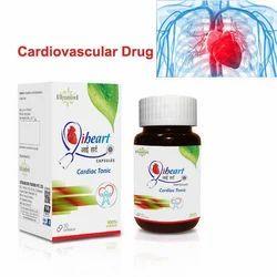 Cardiovascular Drug