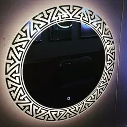 LED Decorative Mirror