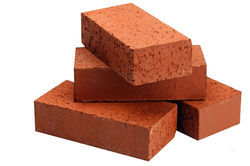 Red Soil Bricks