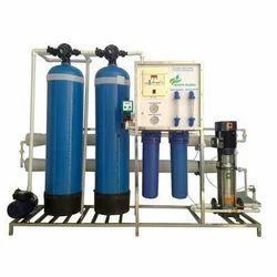 Glass Fibre Reverse Osmosis Plant
