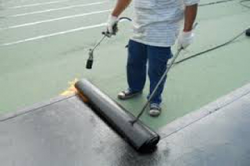 Bituseal SBS Hot Applied Water Proofing Membrane