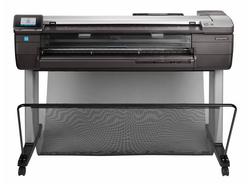 Hp Designjet T830 Rugged Printer