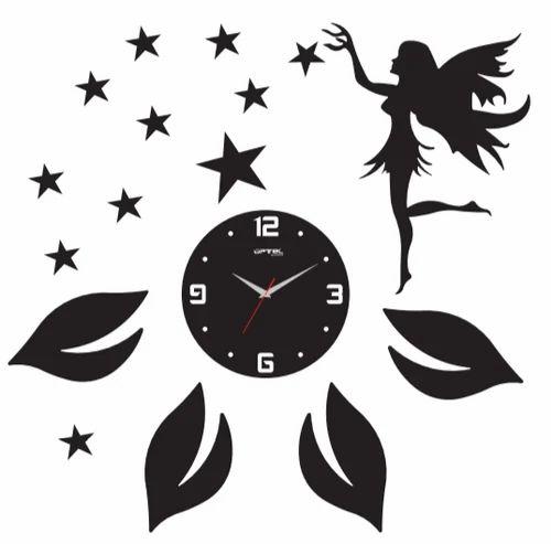 Decorative Clock Decorative Wall Mounted Clock
