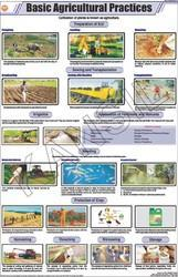 Basic Agricultural Practices For General Chart