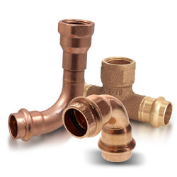 Copper Tube Coupling