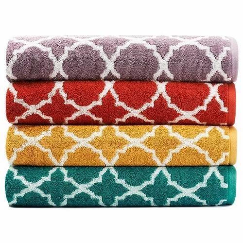 Designer bath towels Anorak Designer Jacquard Bath Towel Psd Premium Mockup Jacquard Towel Designer Jacquard Bath Towel Exporter From Ludhiana