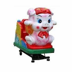 Child Toy Rider