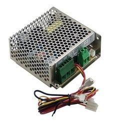 Modular Series Switching Power Supply