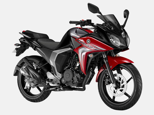 Yamaha Fazer FI Motorcycles