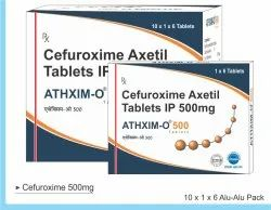 Athxim O 500 Tablets