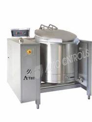 Induction Potato Boiling Pan